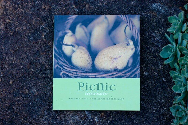 PicNic Book by Sophie Zalokar Image