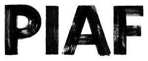 Piaf Logo